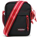 Eastpak The One Retro Canvas Pill Bag. Eastpak The One Mini Bag