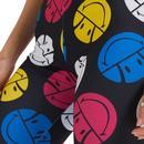 Livado ELLESSE X SMILEY Womens Rave Print Shorts