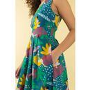 Amelie EMILY & FIN Retro Riviera Poolside Dress