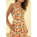 Scarlett EMILY & FIN Vintage Style Summer Dress