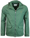 farah coulston jacket green