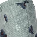 Colbert FARAH 100 Retro 70s Floral Swim Shorts