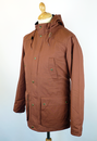 The Arlington FARAH 1920 Retro Mod Casual Parka