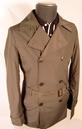 'Flasher' - Retro Mod Mens Trench Coat by PENGUIN