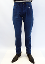 Cato FLY53 Retro Indie Mod Carrot Fit Denim Jeans