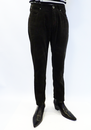 FLY53 FLY 53 RETRO MOD SEVENTIES CORD TROUSERS 70s