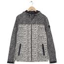 FRENCH CONNECTION Men's Printed Technical Jacket