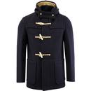Mid Monty GLOVERALL Retro 60s Mod Duffle Coat (N)