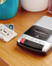 GPO RETRO 162B Vintage Portable Cassette Recorder