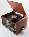 Chesterton GPO RETRO 1950s Vintage USB Turntable