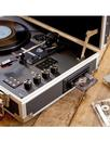 GPO RETRO Flight Case Portable Record Player