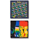 Happy socks for Women - Limited Edition Beatles Gift Set of 3 Beatles Socks