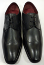 Johnson IKON ORIGINAL Retro Mod Wingtip Shoes