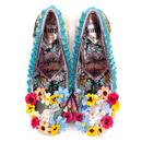 I'm Thumpin' IRREGULAR CHOICE BAMBI Thumper Shoes