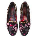 Bat to the Bone IRREGULAR CHOICE Halloween Shoes