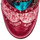 Corporate Beauty IRREGULAR CHOICE Retro Shoes