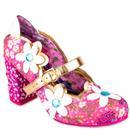 Daisy Dancer IRREGULAR CHOICE Retro 60s Shoes P