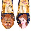 As Old As Time IRREGULAR CHOICE Character Heels