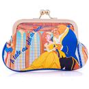 Irregular Choice x Disney Beauty And The Beast A Tale of Enchantment Purse