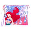 Irregular Choice x Disney Little Mermaid Just Me And The Sea Glitter Pouch