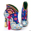 Be True To Who You Are IRREGULAR CHOICE Mulan Boot