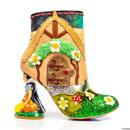 Happily Ever After IRREGULAR CHOICE Disney Boots