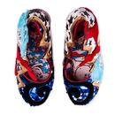 IRREGULAR CHOICE Cat In The Hat Thing 1 Thing 2