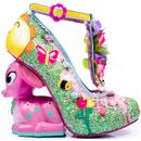 Irregular Choice Fantastic Fawn Family Reunion Character Heels