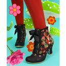 Forest Frolics IRREGULAR CHOICE Autumn Fox Boots B