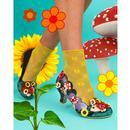 Hedgerow Happiness IRREGULAR CHOICE Heels (G)