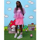IRREGULAR CHOICE x HELLO Kitty Just be you! Boots