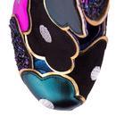 Hippo-Ray IRREGULAR CHOICE Floral Character Heels
