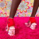 So Hippo IRREGULAR CHOICE Character Heels (R/P)