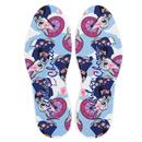 + IRREGULAR CHOICE Blossom Bunny Shoe Insoles
