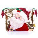The Kringles IRREGULAR CHOICE Santa Crossbody Bag
