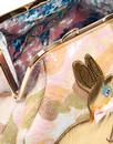 Magic Bunny IRREGULAR CHOICE Retro Clasp Handbag
