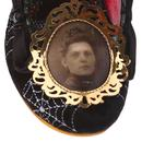 Moonlit Manor IRREGULAR CHOICE Halloween Shoes