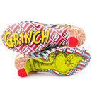 IRREGULAR CHOICE x GRINCH Naughty And Nice Shoes
