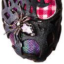On The Web IRREGULAR CHOICE Halloween Shoes