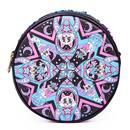 Rocko Roller IRREGULAR CHOICE Space Kitty Handbag