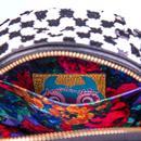 Rocko Roller IRREGULAR CHOICE Retro Record Handbag