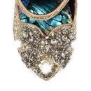 Shimmer IRREGULAR CHOICE Diamante Flashing Heels G