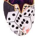 Showdown IRREGULAR CHOICE Playing Card Shoes