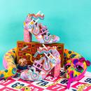 Snakes N Adders IRREGULAR CHOICE Fun & Games Shoes