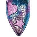 Starlight Empress IRREGULAR CHOICE Rainbow Boots