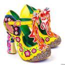Let Your True Self Shine IRREGULAR CHOICE Heels