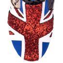 Big Day Out IRREGULAR CHOICE London Theme Boots