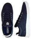 Aero K SWISS Knitted Upper Trainers BLACK IRIS