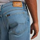 Eden LEE JEANS Men's Retro Cropped Jeans MID SOHO