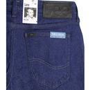 Malone LEE JEANS Retro Denim Rinse Skinny Jeans